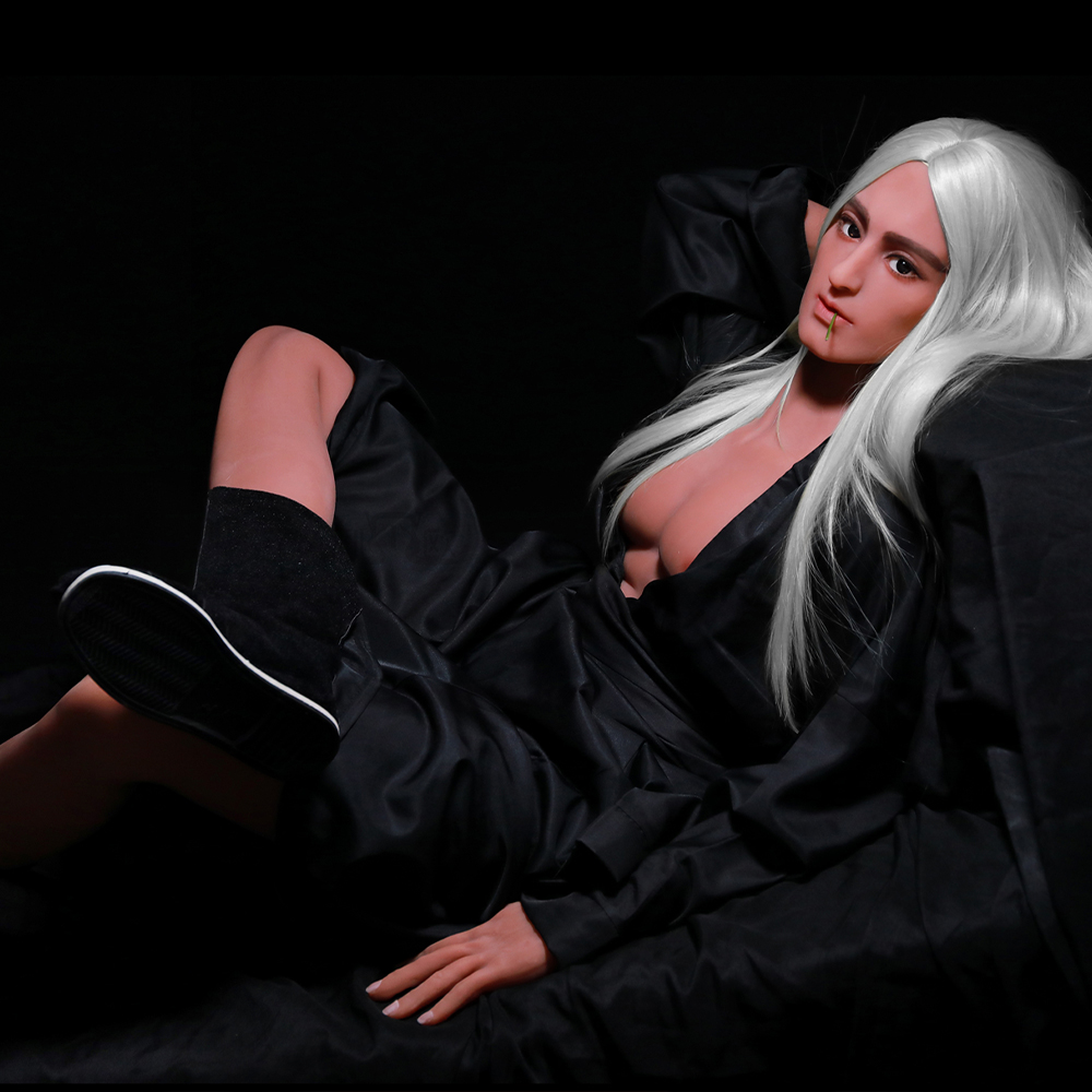 Adult Male Sex dolls 165cm Japanese AI Sex Dol Cosdoll Sexdolls silicone love doll realistic adult sex doll for women couple image