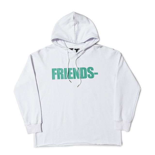 VLONE Friends  Hoodie 4