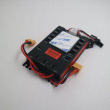 صندوق الطاقة لوحة قسم سيرفو صغير لطائرة الغاز مع مفتاح القتل