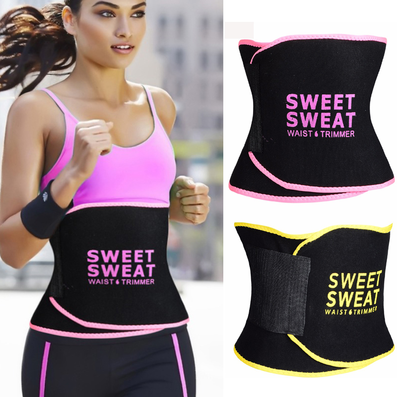 Waist trainer Neoprene Slimming Belt waist trainer tummy body shaper corsets Slimming Underwear Losing Weight Shapewear shaper