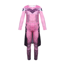Pink Clothes girl Halloween Costumes for Kids Girl Fancy Party Costume Cosplay Fantasia costumes 62999 ladybug girl clothes miraculous kids marinette cartoon second skin halloween party costumes suit cosplay costumes mask bag toy