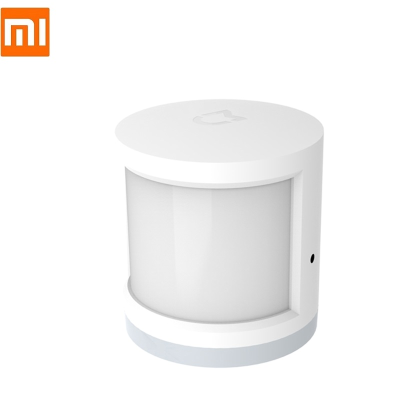 Xiaomi Mijia Human Body Sensor Magnetic Smart Home Super Practical Device Accessories Smart Intelligent Device