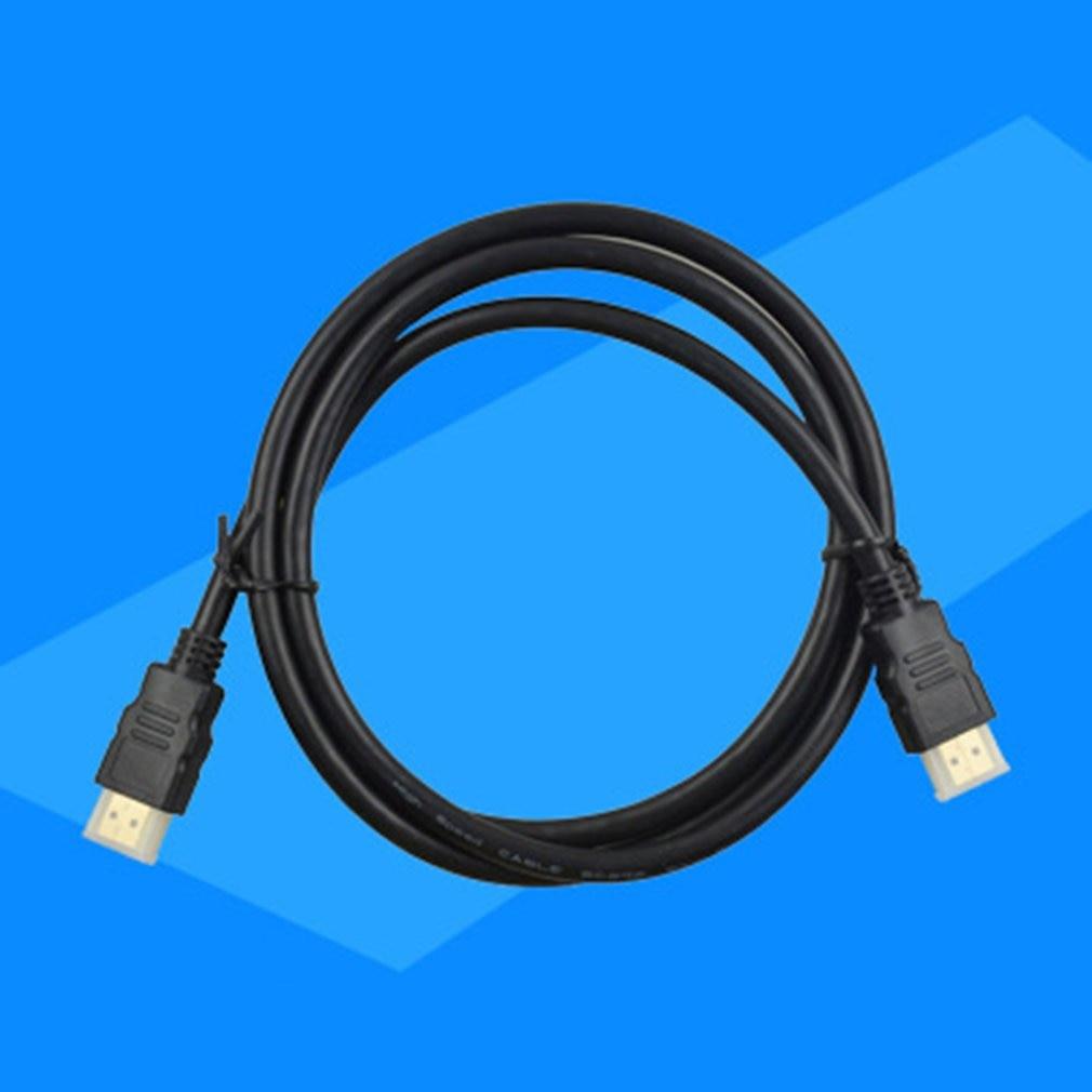 HDMI Cable 1.5 M Hdmi HD Cable HDMI1.4V HD Video Cable