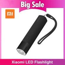 Xiaomi Solove X3 مصباح يدوي LED ، بطارية محمولة 3000 مللي أمبير ، USB ، متعدد الوظائف ، سطوع ، مصباح يدوي ، بطارية محمولة