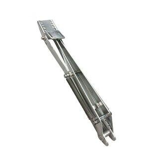 Image 4 - Neue produkte Aluminium garten werkzeuge Gewächshaus Automatische vent Fenster Opener HX T312 1