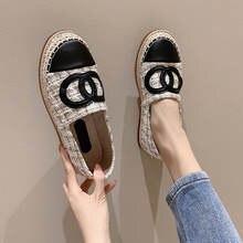 Туфли оксфорды женские на плоской подошве дизайнерские без застежки