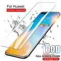 Гидрогелевая пленка с полным покрытием для Huawei Mate 10 30 Lite Pro Mate 20 Lite Pro 20 X, защита экрана, Защитная мягкая пленка, не стекло