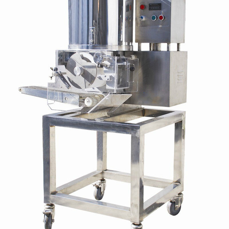 Automatic Food Processing Machinery Manufacturer Of Electric Heating Fryer