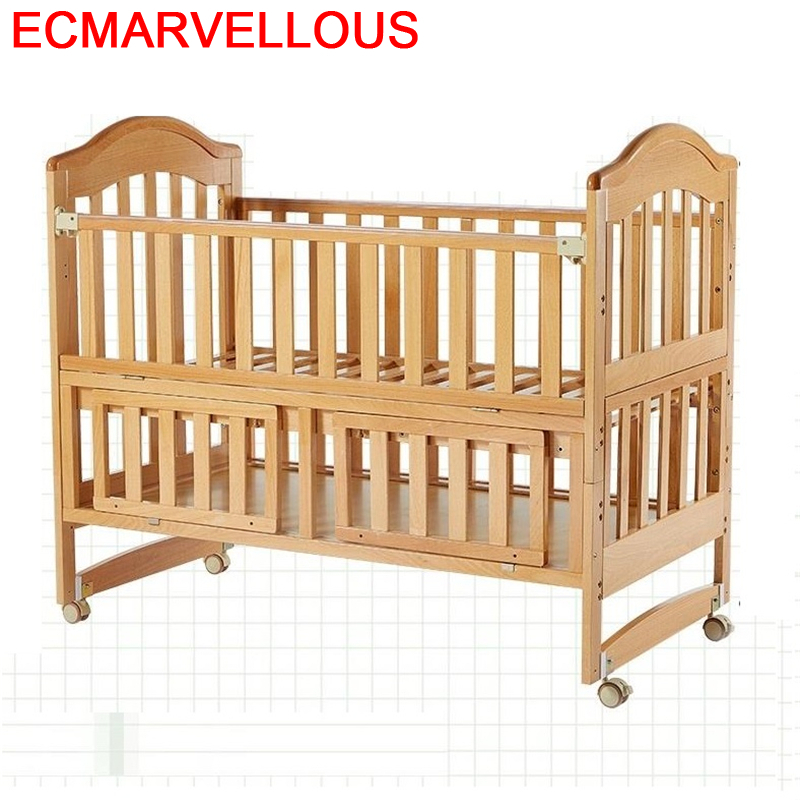 Recamara Letto Per Bambini Dormitorio Cama Infantil Lozeczko Dzieciece Child Wooden Children Chambre Enfant Kinderbett Kid Bed