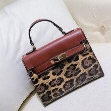 New Vintage Women Flap Fashion Casual Leather Shoulder Bag Lady Crossbody Messenger Elegant Envelop Clutch Purse B251