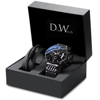 Mens Luminous Waterproof Watches