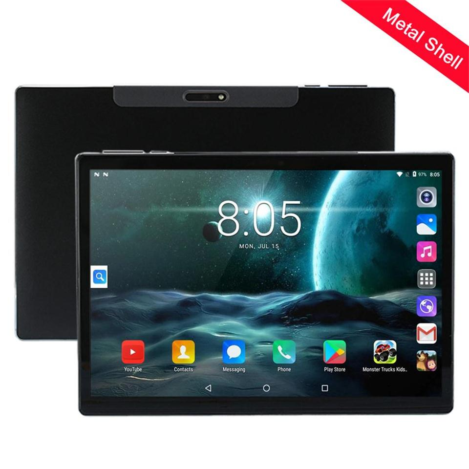 BMXC 10.1 Inch Tablet 10,1 1920*1200 Android Tablet 10 Cores MTK6797 5MP+13.0MP Gps Tablet 10.1 Inch