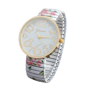 Luxury Women Quartz Wrist Watc