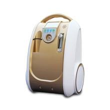 COXTOD Oxygen Concentrator Portable Oxygen Generator Old Man Pregnant Woman Air Purifier Oxygen Bar Oxygen Making Machine