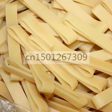 Rubber-Band 10mm Choose-Quantity Elastic Heavy-Duty Silicone Wide Strong 10/3050/100-you