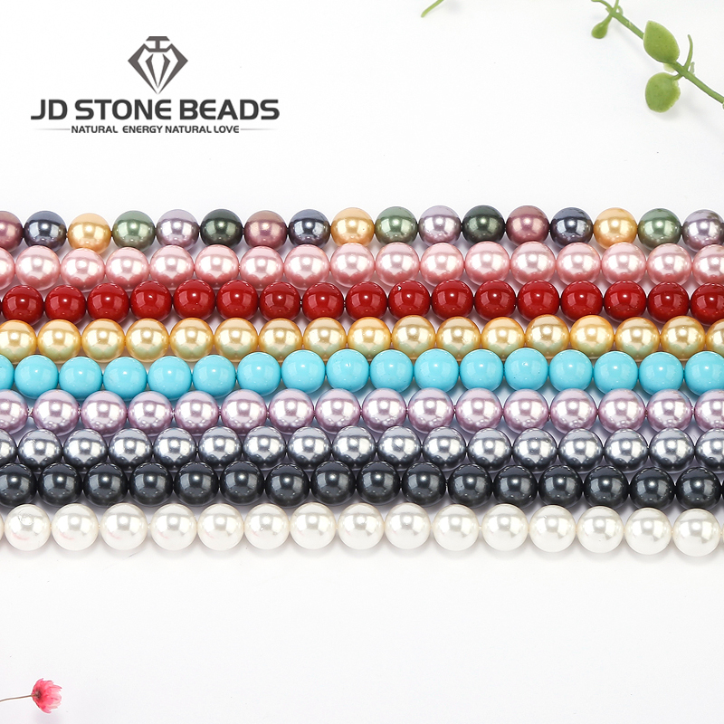 Free  Shipping     Pearls   Beads  Semi-Finished Handmade Bracelet  Beads  Accessory