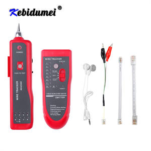 Detector Line-Finder Network-Cable-Tester Telephone-Wire-Tracker Tracer Cat6 Ethernet-Lan