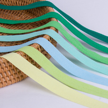 5yards Colour 10/20mm Chevron 100% Cotton Ribbon Webbing Herring Bonebinding Tape Lace Trimming for Packing Accessories DIY