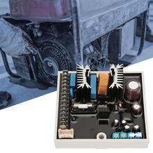 DSR AVR Автоматический регулятор напряжения для генератора Meccalte A6762 40-270VAC