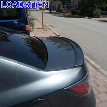 Modification Automobile Upgraded Accessories Car Styling Exterior Auto Wings Spoilers 08 09 10 11 12 13 14 15 16 FOR Mazda 6