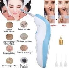 Eyelid lifting pen maglev plasma pen laser Tattoo Mole Removal Fibroblast Beauty Skin Tag Remover Face Freckle Dark Spot Remover