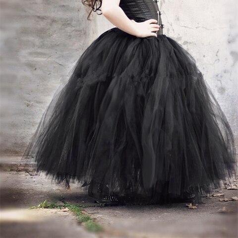 princesa vestido de baile saia longa