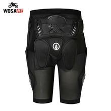 Wosawe Motorfiets Hip Protecrtor Shorts Taille Bescherming Off Road Motocross Racing Bike Shorts Hip Paddeds Beschermende Gear