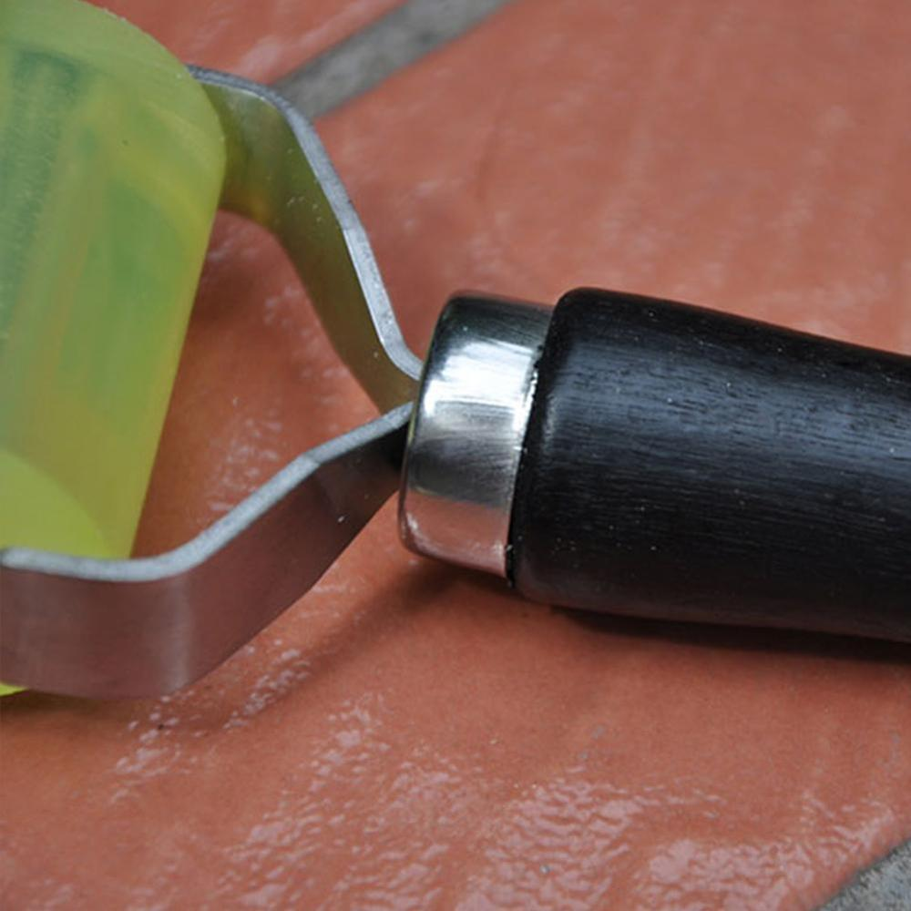 Sound Deadener Deadening Heat Shield Mat //Installation Tools Roller Durable A7F5