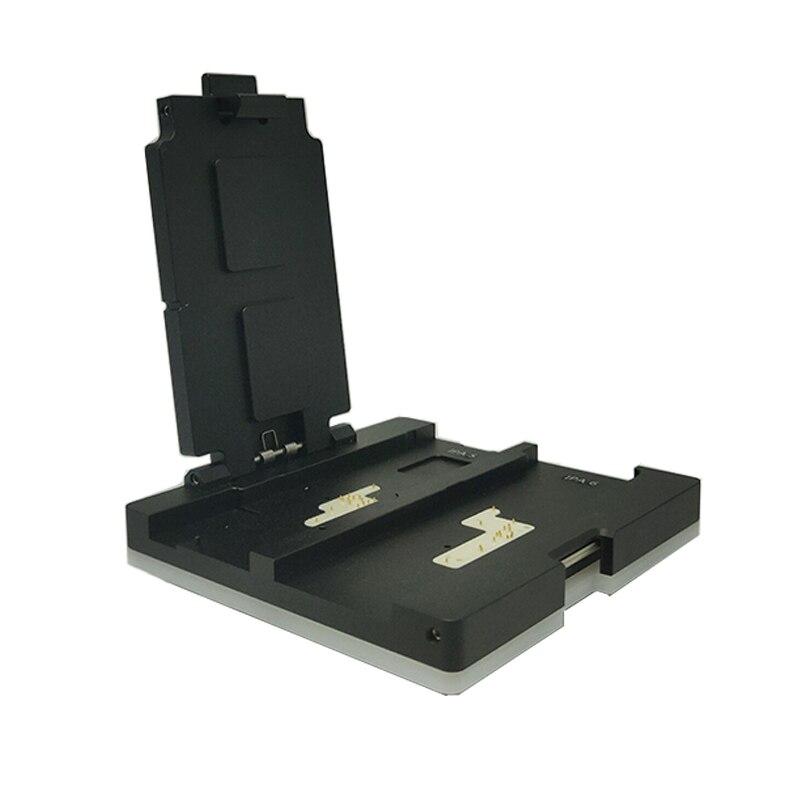 Für iPad 5 6 Keine Entfernen NAND Leuchte Entsperren nicht entfernung adapter für NAVIPLUS PRO3000S NAND Programmierer