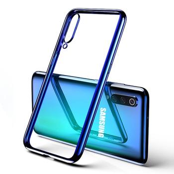 Galaxy A51 Silicone Case