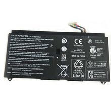AP13F3N New For Acer Aspire S7-392 S7-392-9890 S7-391-6822 Ultrabook AP13F3N 2ICP4/63/114-2 7.5V 47Wh 6280mAh Laptop Battery(China)