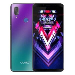 """Image 5 - Cubot X19 S Smartphone Helio P23 Octa Core Dual Cámara 16MP 5,93 """"2160*1080 FHD + identificación facial 4000mAh Batería grande de 4GB + 32GB 4G LTE"""