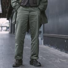 Bronson WW2 1942 US Army Military Chinos Vintage Men's Casual