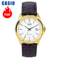 Casio Watch Simple Digital Scale Calendar Business Men's Watch MTP 1183E 7A|Quartz Watches| |  -