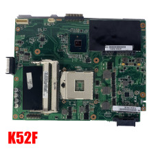 Laptop DDR3 ASUS for K52x52f/A52f/P52f/.. Main-Board HM55 REV:2.2