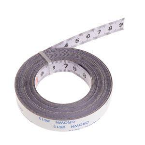 New Miter Saw Track Tape Measu