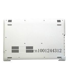 Image 3 - جديد وأصلي لينوفو ideapad 320 15 320 15IKB ISK 330 15 330 15ICN LCD الغطاء الخلفي العلوي الغطاء الخلفي/الحافة/Palmrest/القاعدة السفلية