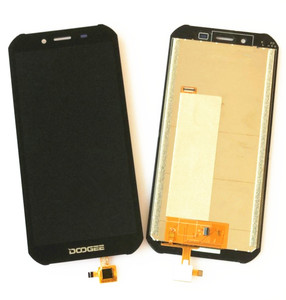 Image 3 - 100% Tested New For DOOGEE S40 LCD Display+Touch Screen Digitizer Assembly 100% Original LCD+Touch Digitizer for S40 Lite+Tools