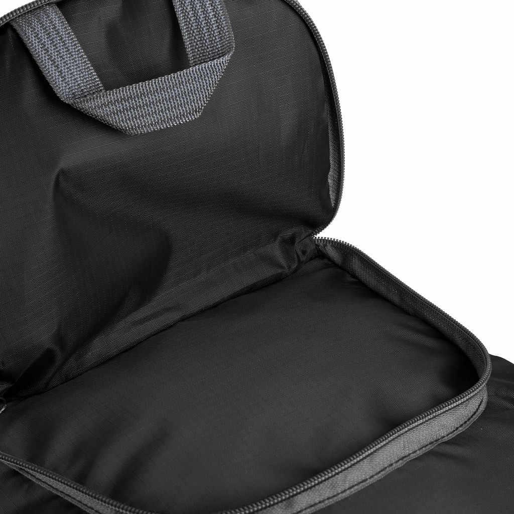Olahraga Besar Tas Ransel Laptop USB Pengisian Anti Pencurian Ransel Wanita Pria Perjalanan Tas Ransel Tas Sekolah Tahan Air Pria Mochila