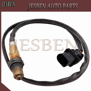Lambda Probe Air Fuel Ratio O2 Oxygen Sensor Fit For Ford Chevrolet Honda Toyota LSU 4.9 2011-2015 OE# 0 258 017 025 0258017025(China)