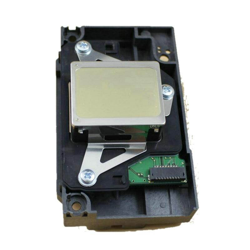 طباعة رئيس لإبسون 1390 1400 1410 1430 R360 R380 R390 R265 R260 R270 R380 R390 RX580 RX590 F173050 F173030 F173060 رأس الطباعة