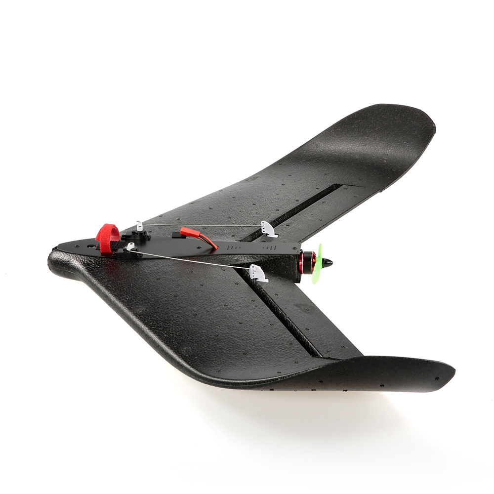 New FTC FTCRC HUNTER Fury Wing 660mm Wingspan RC Airplane Wide Angle Camera EPP Delta FPV Flying Wing Racer Aircraft PNP