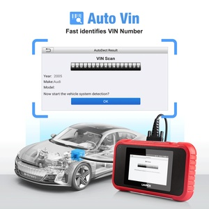 Image 2 - LAUNCH X431 CRP123E OBD2 ENG ABS Airbag SRS AT Auto Diagnostic Tool OBDII Code Reader Scanner free update pk CRP123X  CRP123