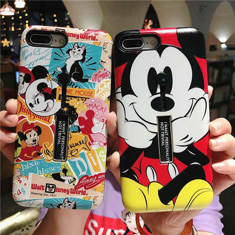 Funda Iphone 11 - Minnie Mouse Walt Disney de segunda mano por 8