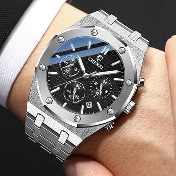 uno de los mejores relojes Chenxi
