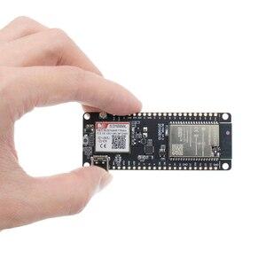 Image 5 - TTGO T Call V1.3 ESP32 беспроводной модуль GPRS антенна sim карта SIM800L модуль