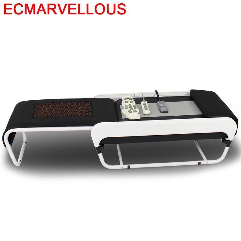 Lettino Massaggio Beauty Furniture Tafel Cama De Dental Foldable Table Salon Chair Camilla Masaje Plegable Folding Massage Bed