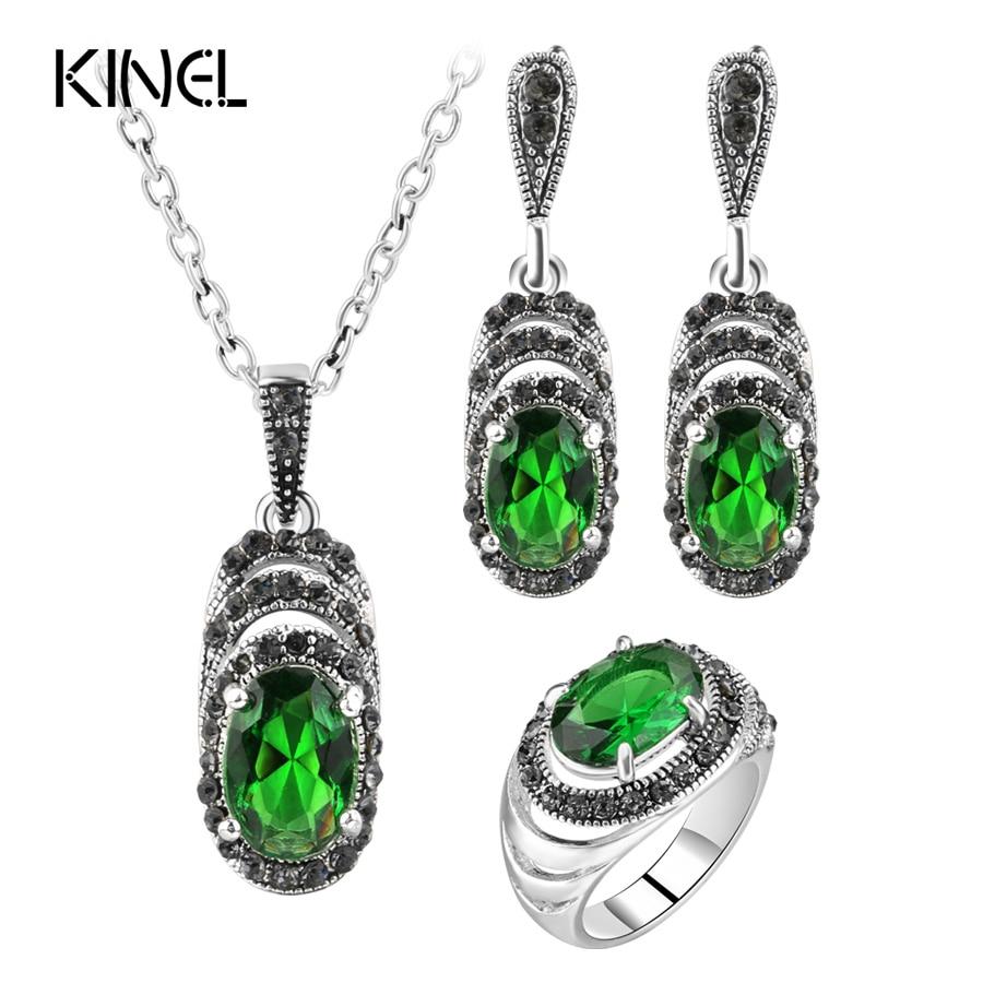Kinel Women's Retro Jewelry...