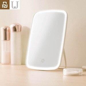 Image 1 - Jordan Judy LED Make up Mirror Touch sensitive Control LED Natural light fill adjustable Angle Brightness lights long battery