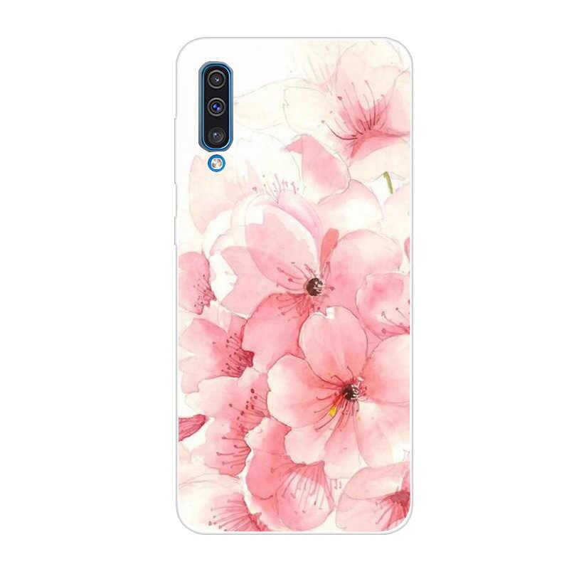 Dành Cho Samsung Galaxy Samsung Galaxy A10S Ốp Lưng A10 Silicone Bảo Vệ Coque Cho Samsung A10 S10 E S10e S10Plus A50 A30 A71 a51 Ốp Lưng Điện Thoại